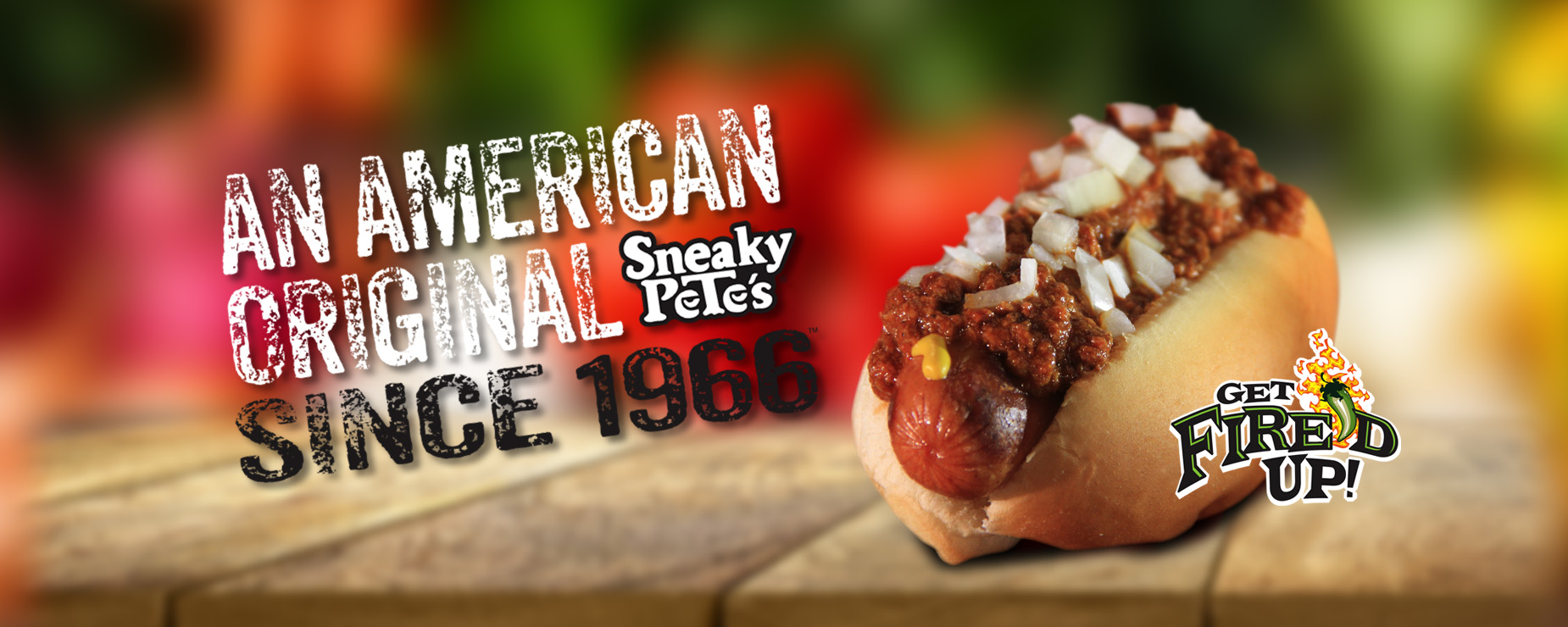 Sneaky Pete's Hotdogs