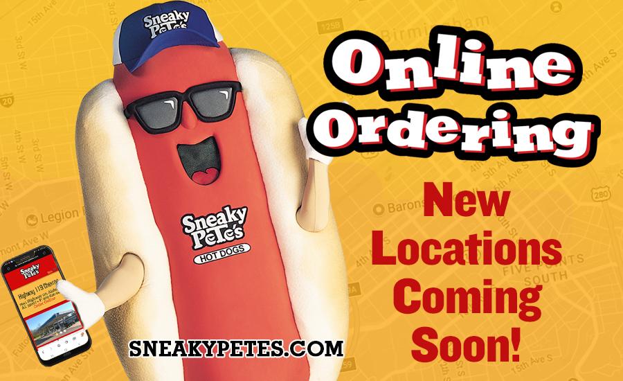 Sneaky Pete's Hotdogs